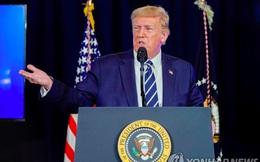 Ông Trump nói sẽ thoả thuận với Triều Tiên nhanh chóng nếu tái đắc cử