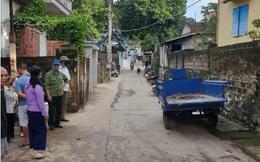 Nguyên nhân vụ nổ súng trong đêm khiến 2 người đàn ông chết ở Quảng Ninh: Do mâu thuẫn tình ái