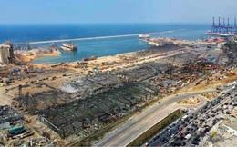 Thuốc pháo  đã kích hoạt vụ nổ kinh hoàng ở Beirut?