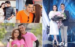 Trước CEO Matt Liu, Hoa hậu chuyển giới Hương Giang từng yêu những ai?