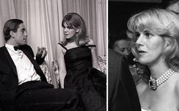 """Mang tiếng là """"kẻ thứ 3"""" kém sắc nhưng loạt ảnh thời trẻ của bà Camilla sẽ khiến nhiều người nghĩ lại bởi không hề thua kém Công nương Diana"""