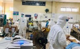 Thực hư suất ăn chỉ có rau và cơm cho bệnh nhân Covid-19 ở bệnh viện dã chiến Hoà Vang?