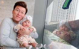 Sỹ Luân vẫn bị hot girl thả thính, tán tỉnh dù đã có gia đình