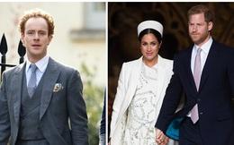 """Chỉ đưa ra 1 lời khuyên trong mối quan hệ với Meghan Markle, bạn thân nhất của Harry bị hoàng tử nước Anh """"trừng phạt"""" lập tức"""