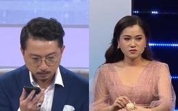 Hứa Minh Đạt xin 20 triệu mua quà cho Hari Won, Lan Ngọc: Lâm Vỹ Dạ nổi cáu, nói điều khó nghe