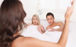 Từ 1/9, tăng mạnh mức phạt đối với người ngoại tình