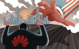 Đòn trừng phạt của Mỹ đối với Huawei tàn phá kinh tế Thâm Quyến và Trung Quốc