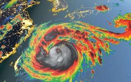 Siêu bão mạnh nhất lưu vực Tây Thái Bình Dương xuất hiện: 4 quốc gia nào có khả năng hứng chịu?