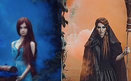 Chọn ra cô phù thủy đẹp nhất, câu trả lời sẽ tiết lộ tính cách tiềm ẩn của bạn, sắp tới kiếm được nhiều tiền hay không?