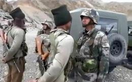 Biên giới Trung - Ấn lại nóng, quân đội hai bên liên tục xung đột
