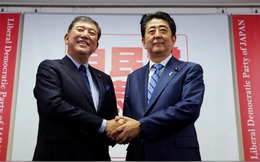 Bao giờ Nhật có thủ tướng mới?