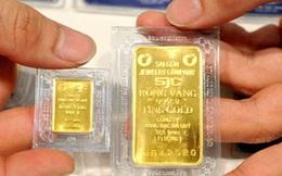 Giá vàng sáng nay tiếp tục đi lên
