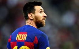 Bạn có biết, nỗi khổ của Messi bắt nguồn từ một cú điện thoại gần rừng Boulogne?