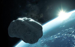NASA cảnh báo thiên thạch có tốc độ 30.000 km/h sắp tiếp cận Trái Đất ở khoảng cách siêu gần