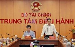 5 địa phương đề nghị trả lại 1.617 tỉ đồng vốn đầu tư công