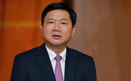 Bộ trưởng Nguyễn Văn Thể từng 'bút phê' gì trong vụ ông Đinh La Thăng?