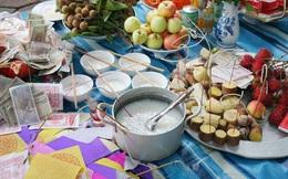 Bài cúng Rằm tháng 7 chuẩn nhất theo Văn khấn cổ truyền Việt Nam