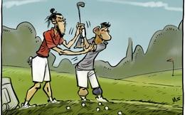 """Báo thân Real Madrid """"vẽ đường"""" cho Messi sống như Bale, không làm vẫn được hưởng tiền tấn"""