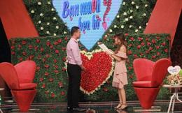 Cô gái mang bảng tiêu chuẩn ISO đi tìm người yêu ở Bạn muốn hẹn hò và cái kết sau 2 năm