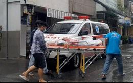 Nghi mâu thuẫn tình cảm, nữ sinh viên 20 tuổi treo cổ tự tử tại phòng trọ ở Sài Gòn