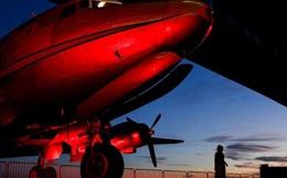 Bí ẩn không kém MH370: Máy bay Mỹ biến mất 70 năm không dấu vết