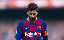"""Hi hữu: Đội bóng vô danh ở giải… hạng 6 tổ chức quyên góp số tiền """"khổng lồ"""" để mua Messi"""