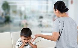 Nếu không muốn hủy hoại tương lai của con, cha mẹ đừng mắc phải 5 sai lầm chí mạng này!