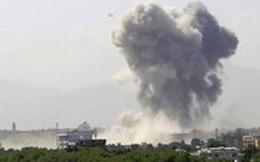 Đánh bom tại Afghanistan, Phó Tổng thống Amrullah Saleh bị thương nhẹ