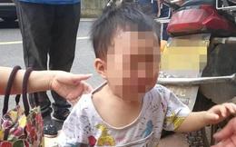 Bé gái hơn 1 tuổi bị bỏ rơi giữa đường với hơn 70 nghìn đồng cùng một dòng tin nhắn đau lòng từ gia đình