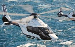 Có gì thú vị bên trong trực thăng 10 chỗ ngồi siêu sang giá 14 triệu USD vừa được Airbus ra mắt