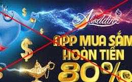 Bộ Công an cảnh báo về 'thần đèn' App MyAladdinz hoạt động đa cấp như thế nào?