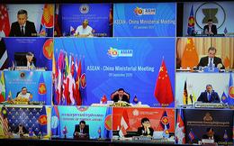 ASEAN nhấn mạnh vai trò của luật pháp quốc tế trong giải quyết tranh chấp