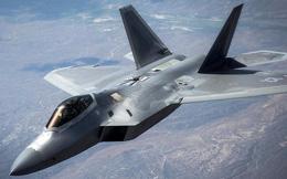 """Lý do duy nhất khiến Israel không thể sở hữu """"chim ăn thịt"""" tối tân F-22 của Mỹ"""