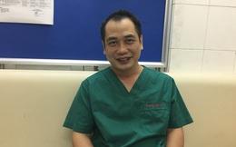 """Bác sĩ Nguyễn Trung Cấp được đề cử xét tặng danh hiệu """"Công dân Thủ đô ưu tú"""" năm 2020"""