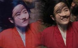Cười ngất khi dân mạng chế ảnh diễn xuất 'đơ toàn tập' của 'Mộc Lan' Lưu Diệc Phi
