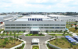 """Việt Nam có thể trở thành """"căn cứ"""" lớn nhất của Samsung"""
