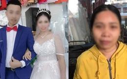 Xôn xao ảnh cưới của cặp đôi 'đũa lệch': Chú rể 27 tuổi ở Thái Nguyên và cô dâu 47 tuổi ở Nghệ An