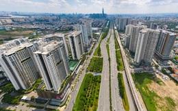 'Tắc' tiền sử dụng đất, 22.000 căn hộ tại TP.HCM chưa được cấp 'sổ đỏ'