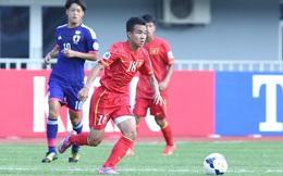 Tiền vệ từng xé lưới Trung Quốc, Nhật Bản bất ngờ chia tay HAGL
