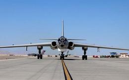 Trung Quốc điều máy bay ném bom đến gần biên giới với Ấn Độ