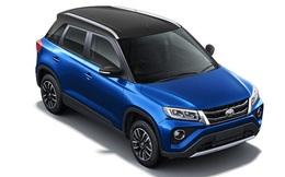 [Ô tô Ấn Độ] Thông tin chiếc SUV giá 268 triệu của Toyota - đàn em của chiếc Corolla Cross vừa ra mắt ở VN