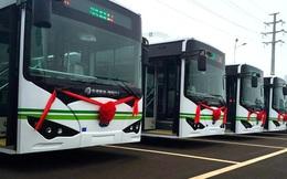 Hà Nội sắp có 10 tuyến bus điện của Vingroup: Giá bus điện có đắt hơn bus thường?