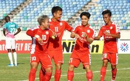 AFC ra quyết định, Công Phượng bất ngờ mất cơ hội khuấy đảo châu lục