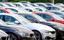 Vướng 'tháng cô hồn', doanh số bán xe ô tô sụt giảm 14%