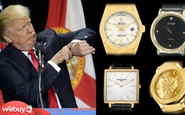Điểm danh những chiếc đồng hồ qua các đời tổng thống Mỹ: Món phụ kiện thể hiện tính cách, gu thời trang của người đứng đầu Nhà Trắng
