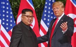 27 bức thư đầy tình cảm giữa Tổng thống Trump và ông Kim Jong-un