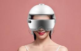 Xiaomi ra mắt máy massage đầu: Thiết kế siêu ngầu, hỗ trợ sưởi ấm, giá 2.7 triệu đồng