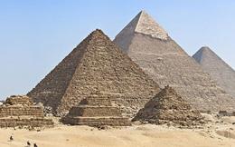 Bí ẩn ngàn năm trong những kim tự tháp cổ đại