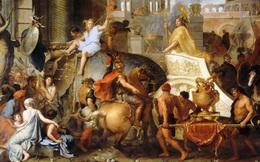 Thầy phù thủy trong thế giới cổ đại - Kỳ 1: Tín ngưỡng kỳ dị của người Babylon cổ