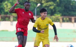 HLV Park Hang-seo nhận tin vui từ cựu hậu vệ U23 Việt Nam